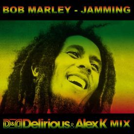 Jamming (Delirious & Alex K Mix)