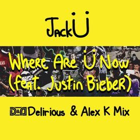 Where Are U Now (Delirious & Alex K Mix)