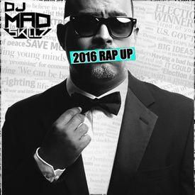 2016 Rap Up