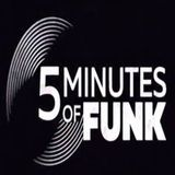 Deltron - 5 Minutes of Funk Cover Art