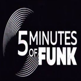 5 Minutes Of Funk