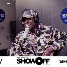 Showoff Radio Freestyle