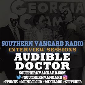 Southern Vangard Radio Interview Session