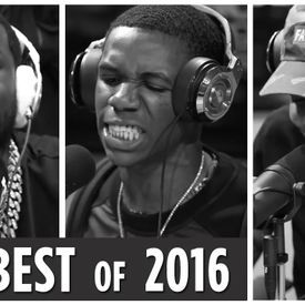 Best of Funkmaster Flex Freestyles 2016 Mix