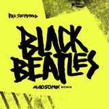 Deltron - Black Beatles (Madsonik Remix) Cover Art