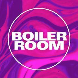 BOILER ROOM SET