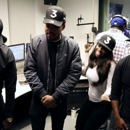 Deltron - Freestyle Cypher On WGCI Chicago Cover Art