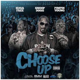 Choose Up