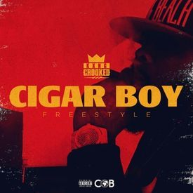 Cigar Boy Freestyle