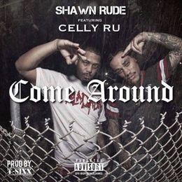 Deltron - Come Around Cover Art