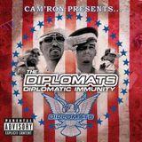 Deltron - Dipset Anthem Cover Art
