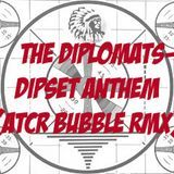 Deltron - Dipset Anthem (ATCR REMIX) Cover Art