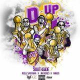 Deltron - D's Up Cover Art
