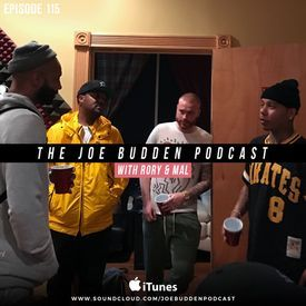 "Episode 115 | ""Hit Maka/Yung Berg Interview"""