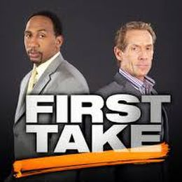 Deltron - Every Word Great (ESPN First Take Theme) Cover Art