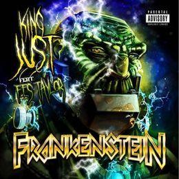 Deltron - Frankenstein Cover Art