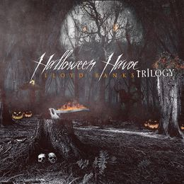 Deltron - Halloween Havoc: Trilogy Cover Art