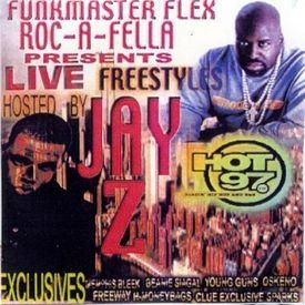 """Hot 97 Freestyle Session (Styles P. """"Good Times"""" Beat, Dissing Jaz-O)"""