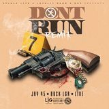 Deltron - Don't Run (Remix) Cover Art