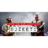 Deltron - Jayz Vs Nas Mini Mix Cover Art