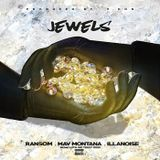 Deltron - Jewels Cover Art