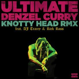 Knotty Head (UK Remix)
