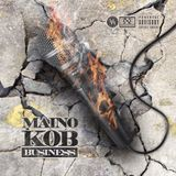 Deltron - KOB: Business Mixtape Cover Art