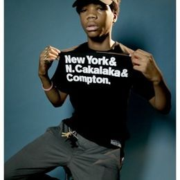 Deltron - KONY (Kendrick Lamar Response) Cover Art