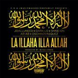 Deltron - La Illaha Illa Allah Cover Art