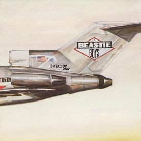 Licensed to Ill 30th Anniversary Mini-mix (Mixed by DJ Bobafatt)