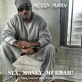 Deltron - Sex, Money, Murdah (J. Diggs, Philthy Rich, and San Quinn Diss) Cover Art