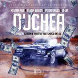 Deltron - Ouchea Cover Art
