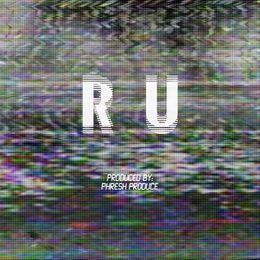 Deltron - R U Cover Art