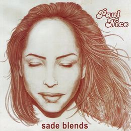 Deltron - Sade Blends (10th Anniversary Edition) Cover Art