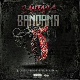 Santana Bandana