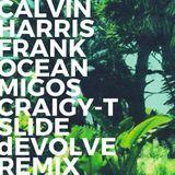 "Deltron - ""Slide"" (dEVOLVE Remix) Cover Art"
