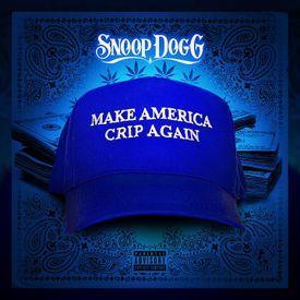 M.A.C.A. (Make America Crip Again)