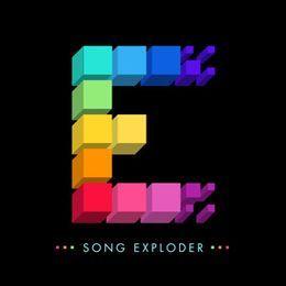 Deltron - Song Exploder: BOJACK HORSEMAN (Main Title Theme) Cover Art