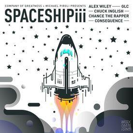 Spaceship III