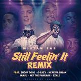Deltron - Still Feelin It (Remix) Cover Art