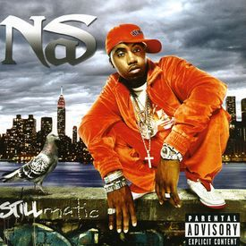 Stillmatic Freestyle