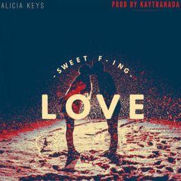 Deltron - Sweet F'ing Love Cover Art