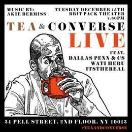 Deltron - Dallas Penn & CS Cover Art