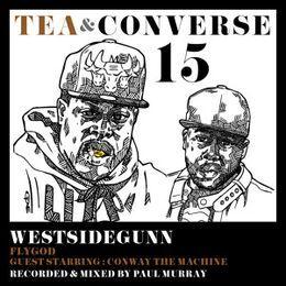 Deltron - WestSide Gunn Cover Art