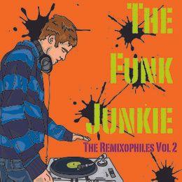 Deltron - The Remixophiles 2 Cover Art
