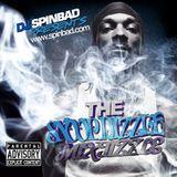 Deltron - The Snoop Dizzle Mixtizzle (Best of Snoop) Cover Art