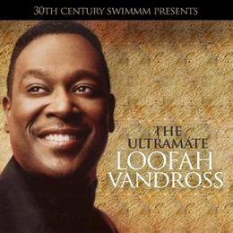 Deltron - 3oth Century SwiMMM Presents: The Ultramate Loofah Vandross SAMPLER Cover Art