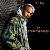 Deltron - T.I. Mix Cover Art