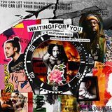 Deltron - Waiting For You Cover Art