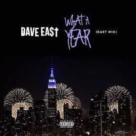 What a Year (Eastmix)